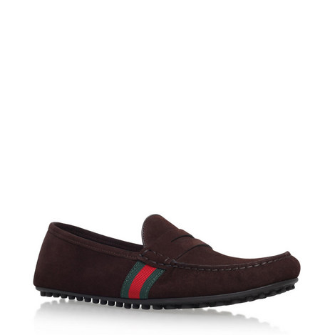 Kanye Web Driver Shoes, ${color}