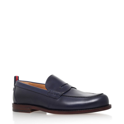2245660bb74 GUCCI Tobias Penny Loafers