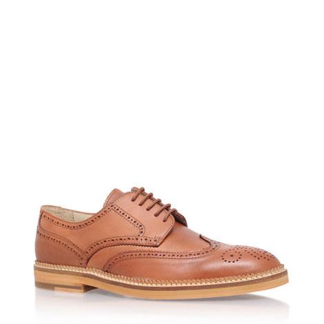 Mansel Lace-Up Shoe, ${color}