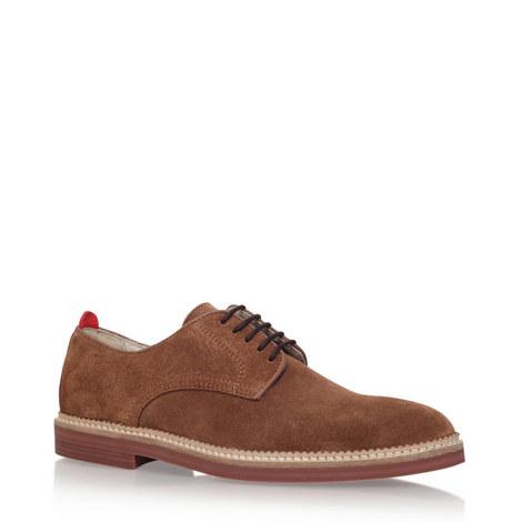 Hammond Lace-Up Shoes, ${color}