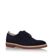 Hammond Lace-Up Shoe