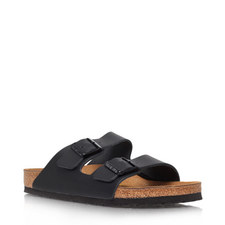 Arizona Nubuck Sandals