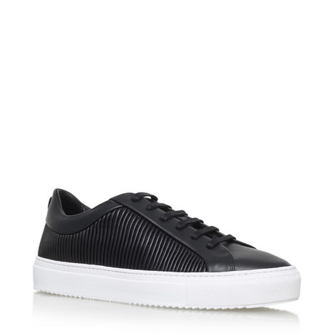 Bowden Leather Low Top Trainers, ${color}