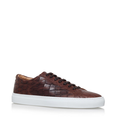 Teddy Low Top Trainers, ${color}