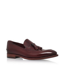 Haring Tasselled Leather Loafers
