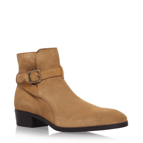 Ludlam Suede Ankle Boots, ${color}