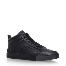 Kurtis High Top Trainers