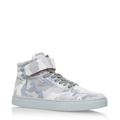 Anderson High Top Trainers, ${color}