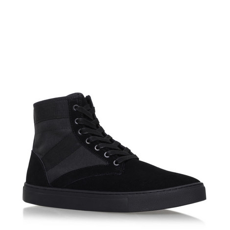 Apicella High Top Trainers, ${color}