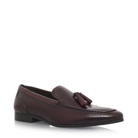 Holman Tasselled Loafers, ${color}
