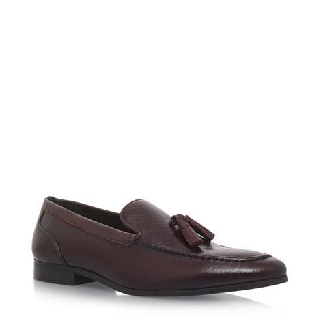 Holman Tasselled Loafers, ${color}