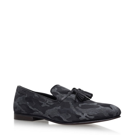 Joachim Camouflage Loafers, ${color}