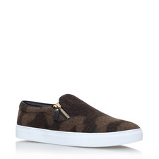 Andy Slip On Trainers