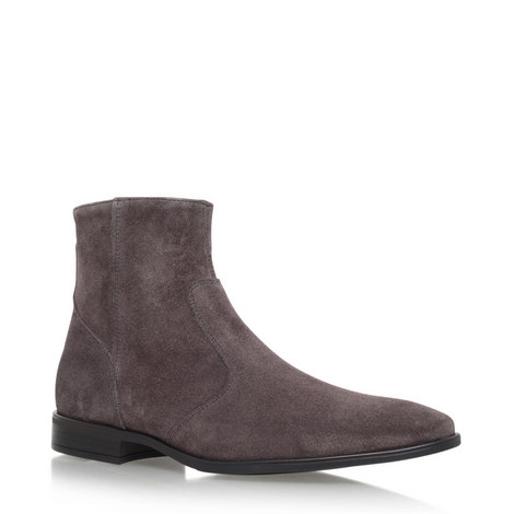 Boyce Pointed Ankle Boots, ${color}