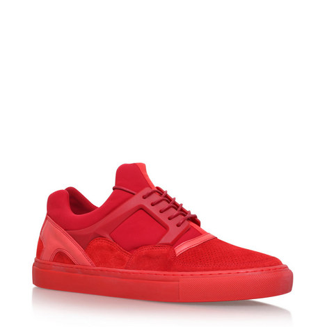 Tyson Low Top Trainers, ${color}