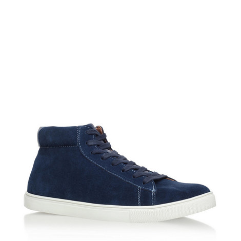 Finley High Top Trainers, ${color}