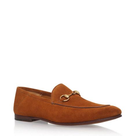 Brixton Suede Loafers, ${color}