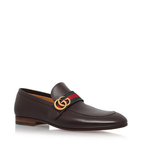 Revolt Web Loafers, ${color}