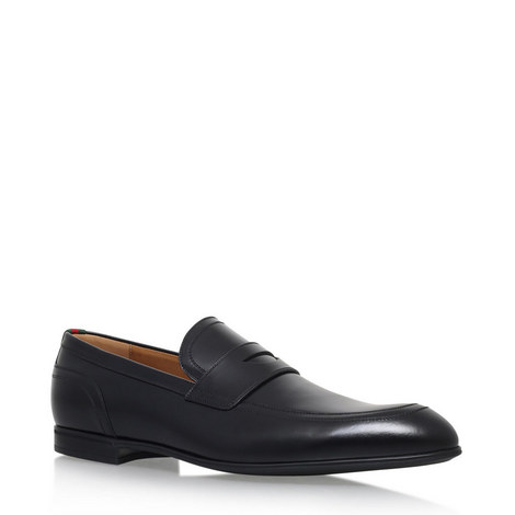 Ravello Leather Loafer, ${color}