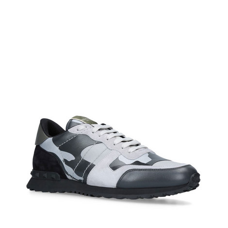Camouflage Trainers, ${color}