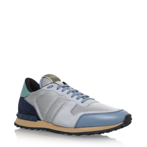 Rockstud Mesh Combination Trainers, ${color}