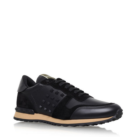 Rockstud Running Trainers, ${color}