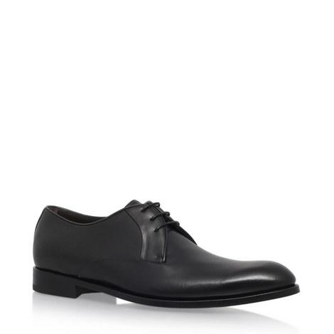 Avenue Flex Derby Shoes, ${color}