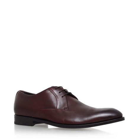 Avenue Flex Derby Shoes, ${color}