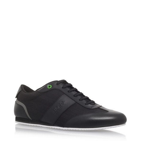 Lighter Low Top Trainers, ${color}