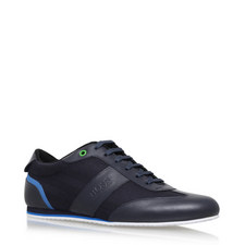 Lighter Low Top Trainers