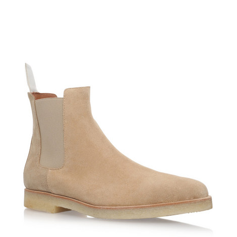 Suede Chelsea Boots, ${color}