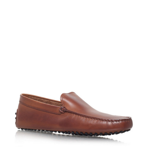 Gommino Leather Driving Loafers, ${color}