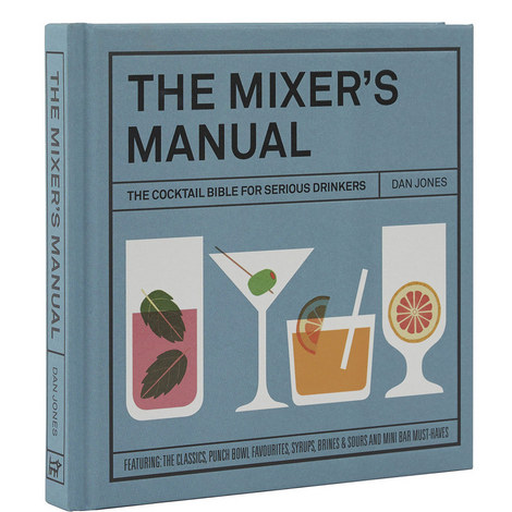 The Mixer's Manual, ${color}
