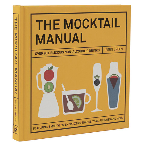 The Mocktail Manual, ${color}