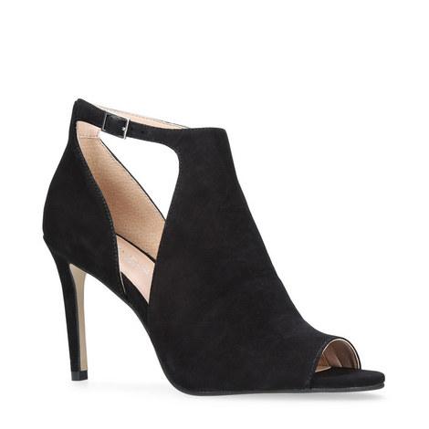 Glacier Peep Toe Heels, ${color}