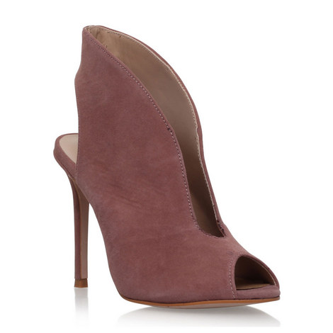Dayna Peep Toe Heels, ${color}