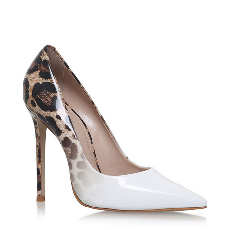 Alice Leopard Print Courts, ${color}
