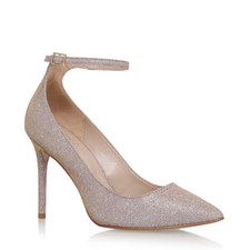Estha Ankle Strap Courts