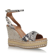 Amelia Wedge Heels