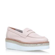 Laughter Platform Loafers