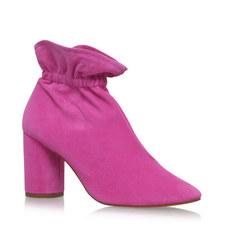 Raglan Pixie Boots