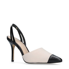 Bree Slingback Courts