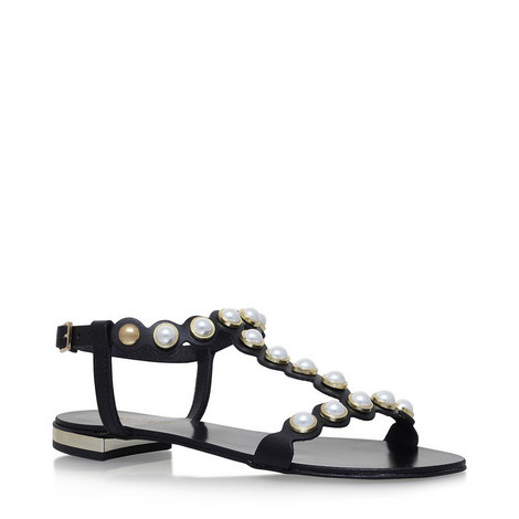 Kando Pearly Sandals, ${color}