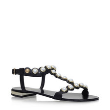 Kando Pearly Sandals