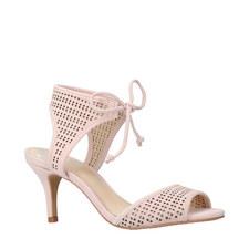 Kanara Laser-Cut Sandals