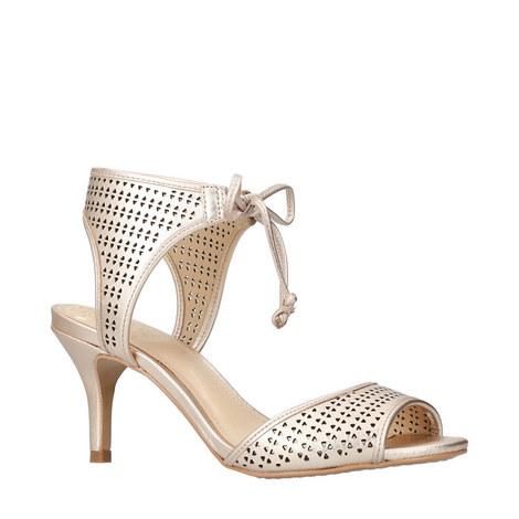 Kanara Laser-Cut Sandals, ${color}