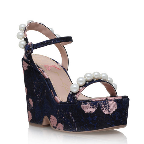 Hettie Platform Wedge, ${color}