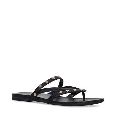 Modena Studded Sandals, ${color}