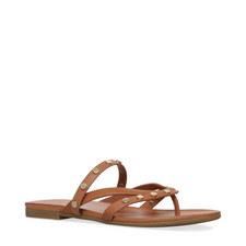 Modena Studded Sandals