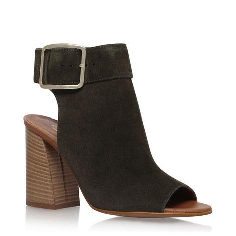 Karmen Peep Toe Heels, ${color}